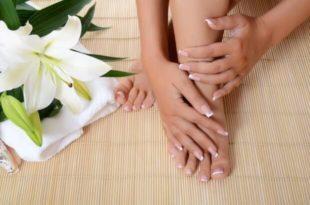 зуд на ногах и руках причины