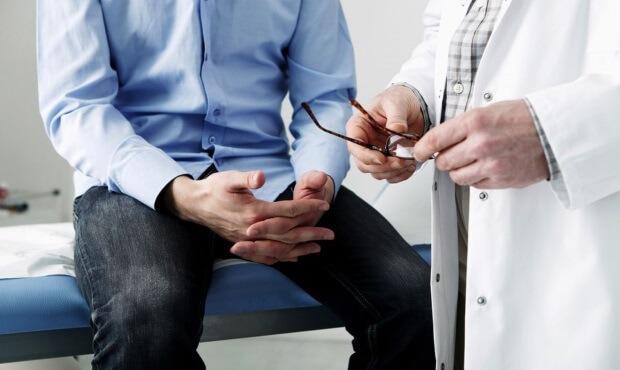 лечение зуда крайней плоти у мужчин