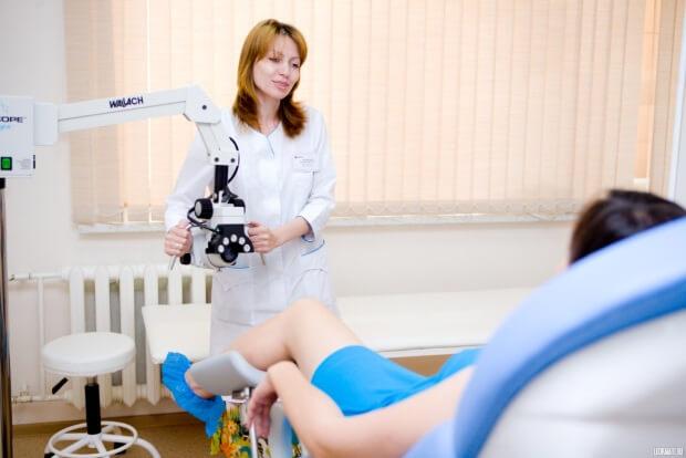 Молочница у женщин без зуда и жжения только выделения